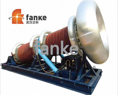 液压自动升降式串联谐振试验装置