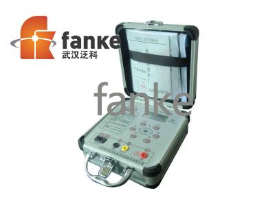 FK2672数字兆欧表
