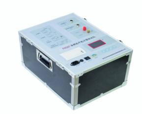 变频介质损耗测试仪|介损测量仪
