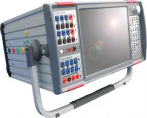 多功能继电保护测试仪