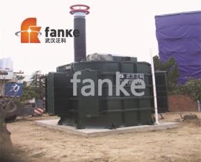 铁箱式大容量高电压调感谐振试验装置