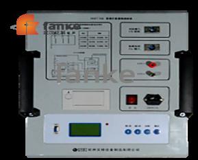 抗干扰介质损耗自动测试仪