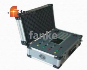 智能电度表现场校验仪