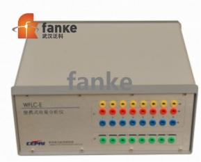 电量波形记录分析仪
