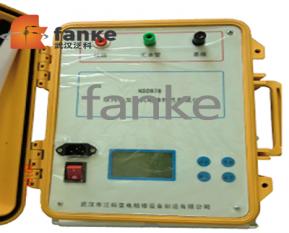 FKZB 水内冷发电机绝缘特性测试仪